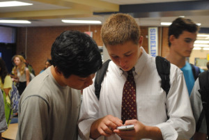 Student and Faculty Thoughts on Cheating and Cyberbullying