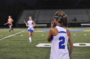 Ellie Allen Commits to College Lacrosse