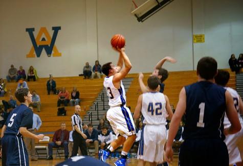 WAHS Basketball Gets Underway