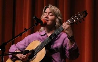 Social Studies Department Brings Musical Celebration