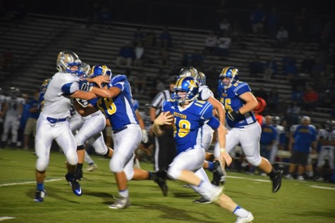 Western tops Spotswood, all eyes ahead on Monticello