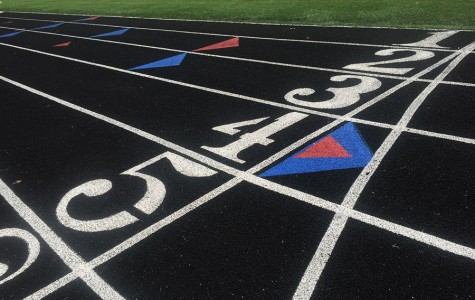 Girls' Track Wins State Title