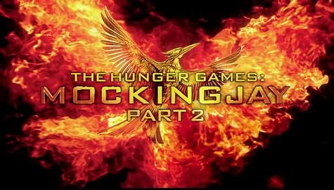 Mockingjay Part 2: Doesn't Soar To Meet Expectations