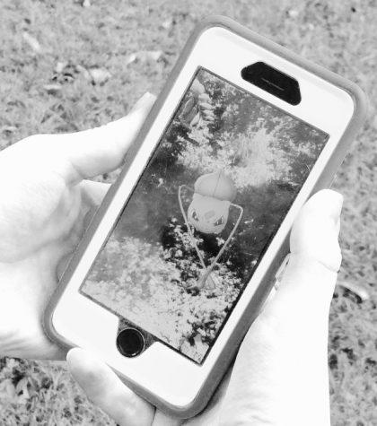 Pokémon Go: Just a Summer Fad?