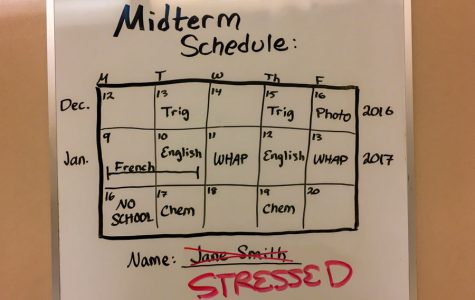 Midterms: Make a Decision
