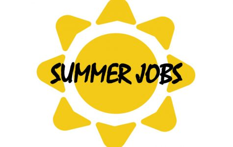 The Summer Job Search