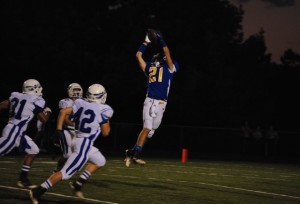 WAHS Defeats Fort Defiance