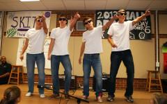 Spirit Week 2013:  Music and Trivia