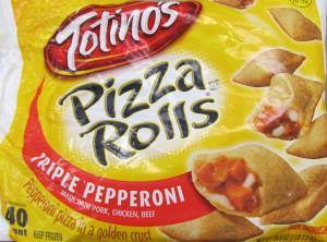 Pizza Rolls: Heaven's Preferred Pseudo-Italian Snack