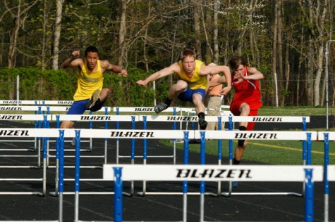 Boys Track finishes sixth in State Championship