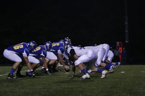 Early Season Success from Varsity Football