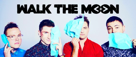 Music Reviews: Walk The Moon and HAIM