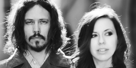 What We're Listening to: The Civil Wars