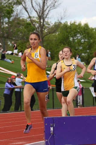 Boys and Girls Track & Field Continue Hot Streak as They Enter Regionals
