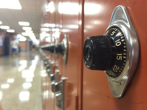 Irrelevant Lockers Scheduled to be Demolished