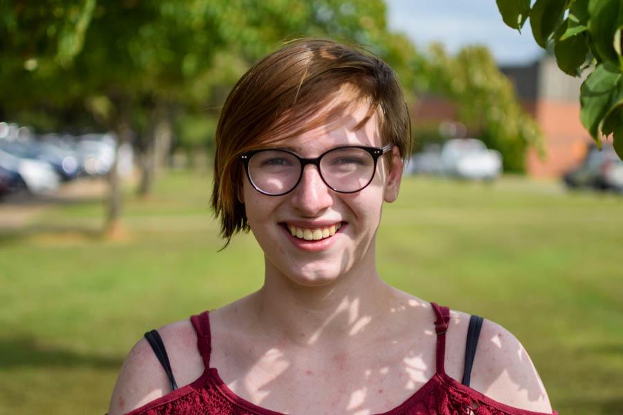 Olivia Gallmeyer