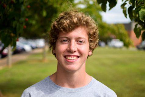 Photo of Evan Hajek
