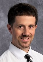 Eric Betthauser taught music at WAHS and Henley.