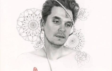"""John Mayer's """"The Search for Everything"""""""