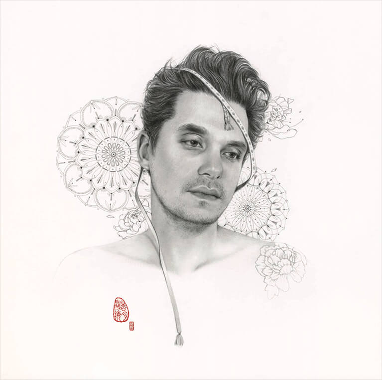 John+Mayer%27s+newest+album+%22The+Search+for+Everything%22+came+out+last+month+on+April+14