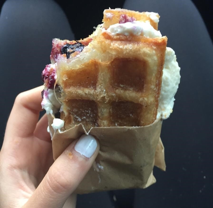 Paffles: You've Gotta Try This