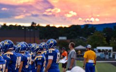 Slideshow: Collegiate @ WAHS Varsity Football