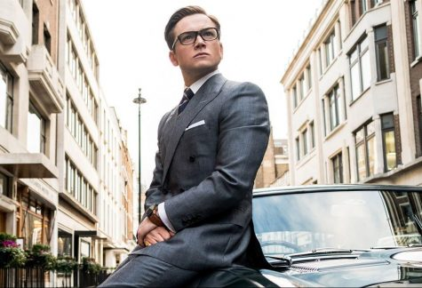 "A Review of ""Kingsman: The Golden Circle"
