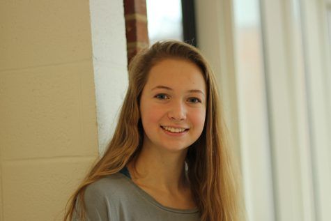 Photo of Kathryn Burr