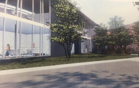 Plans for New WAHS Science Labs Emerge