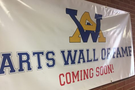 Western to Create New Fine Arts Hall of Fame