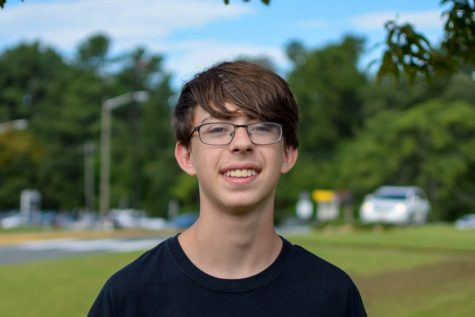 Photo of Alex Noth