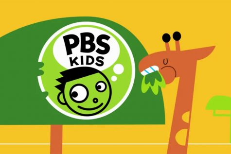 Top 5 on PBS KIDS