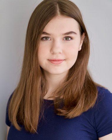 Photo of Kathryn Steenburgh