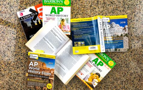 What Happened to AP Tests at WAHS?