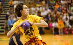 Photos: Spirit Week Dodgeball