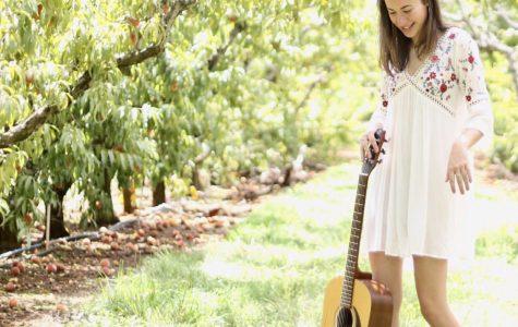 WAHS Alum Sarah Lopez Releases EP