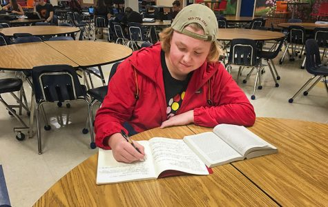Scholastic Bowl Preps for New Season