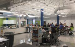 New Tri-Lab Stirs Discussion
