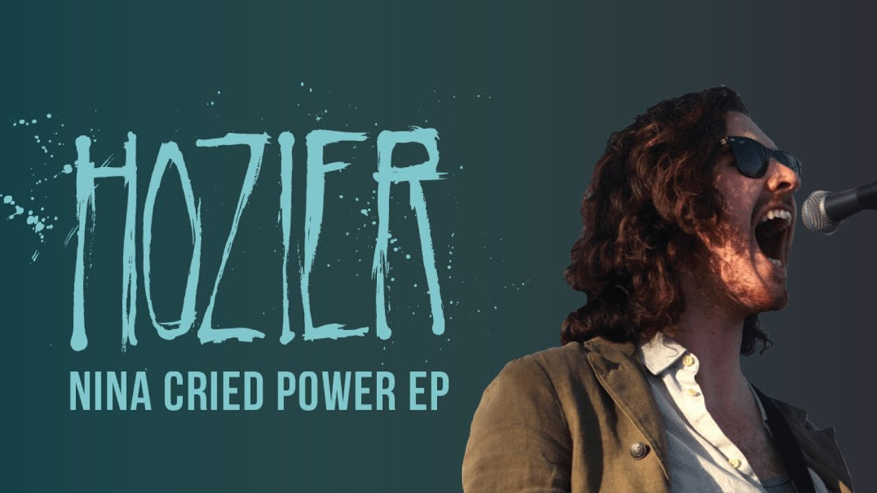 """Hozier returned after a long hiatus with his recent EP, """"Nina Cried Power"""""""