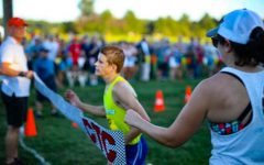 Cross Country Enjoys Early Success