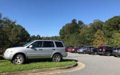 Parking? I'll pass…
