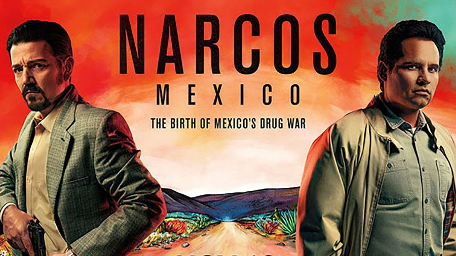 Netflix%27s+hit+show+%22Narcos%3A+Mexico%22+is+a+continuation+of+the+original+show%2C+which+was+set+in+Colombia.