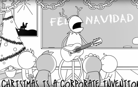 Has Christmas Become Too Corporate?