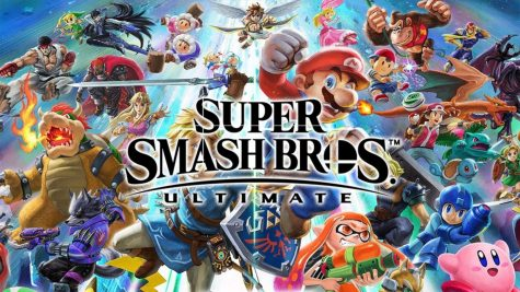 Nintendo's Super Smash Bros. Ultimate exploded into the series fastest seller in history.
