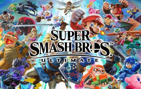 Review: Super Smash Bros. Ultimate