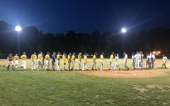 Explosive Sixth Inning Lifts Warriors Past Albemarle, 10-4
