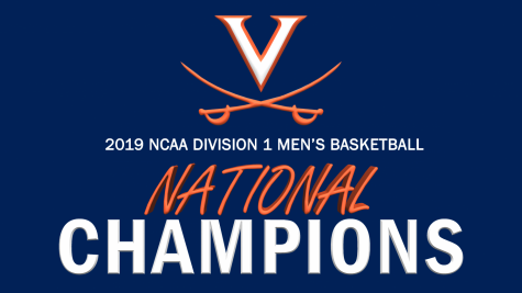 NATIONAL CHAMPIONS: Virginia Beats Texas Tech, 85-77 in Overtime to Capture First Title.