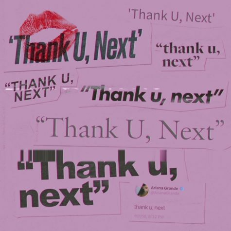 "Ariana Grande's ""thank u, next"" Turns Heartbreak Into Harmony"
