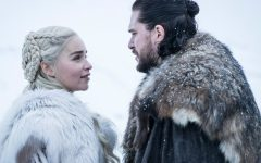 """For The Throne: """"Game of Thrones"""" Season 8 Preview"""