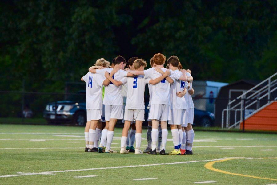 Gallery: WAHS Boys Soccer v. CHS